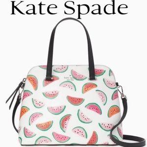 Kate Spade MAISE MEDIUM DOME SATCHEL